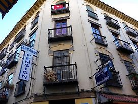 Hostal Antares photos Exterior