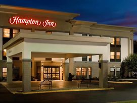 Hampton Inn Battle Creek photos Exterior