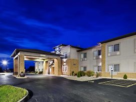 Best Western Plover Hotel & Conference Center photos Exterior