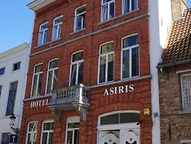 Hotel Asiris photos Exterior