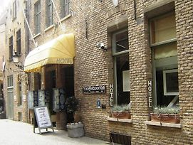 Hotel Koffieboontje photos Exterior