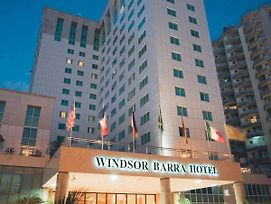 Windsor Barra Hotel photos Exterior