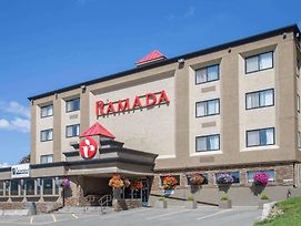 Ramada By Wyndham Williams Lake photos Exterior