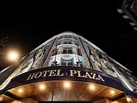 Hotel Le Plaza Brussels photos Exterior