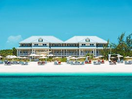 Beach House Turks And Caicos (Adults Only) photos Exterior