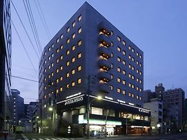 Hotel Mystays Ochanomizu Conference Center photos Exterior