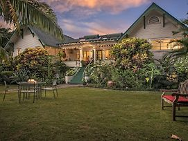 The Old Wailuku Inn At Ulupono photos Exterior