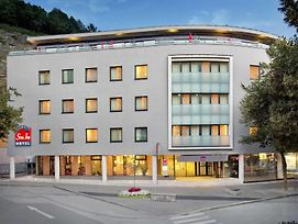 Star Inn Hotel Salzburg Zentrum, By Comfort photos Exterior