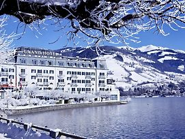 Grand Hotel Zell Am See photos Exterior