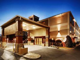 Best Western Gardendale photos Exterior