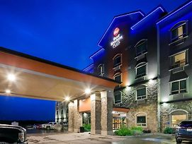 Best Western Plus Drayton Valley All Suites photos Exterior