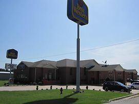 Best Western Stateline Lodge photos Exterior
