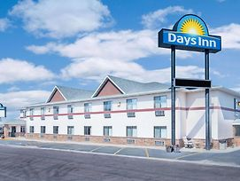 Days Inn By Wyndham Wall photos Exterior
