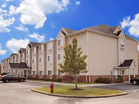 Microtel Inn & Suites By Wyndham Middletown photos Exterior