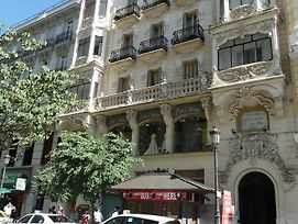 Hostal Mayor photos Exterior