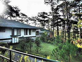 Aim Conference Center Baguio photos Exterior