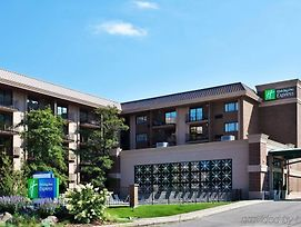 Holiday Inn Express Rolling Mdws-Schaumburg Area photos Exterior