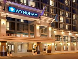 Wyndham Boston Beacon Hill photos Exterior