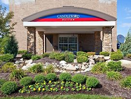 Candlewood Suites Indianapolis Airport photos Exterior
