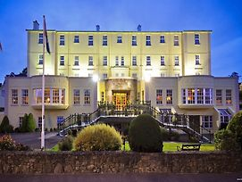 Best Western Sligo Southern Hotel photos Exterior