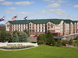 Homewood Suites By Hilton Denver International Airport photos Exterior