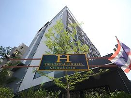 Heritage Hotels Srinakarin photos Exterior