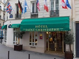 Hotel Saint Christophe photos Exterior