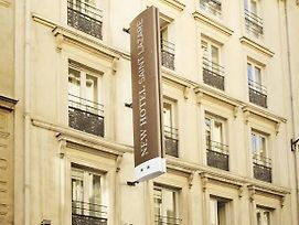 New Hotel Saint Lazare photos Exterior