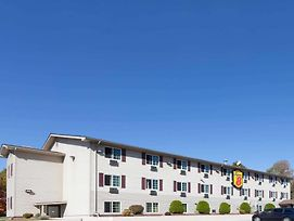 Super 8 By Wyndham Johnstown/Gloversville photos Exterior