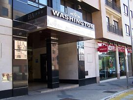 Washington Parquesol Suites & Hotel photos Exterior