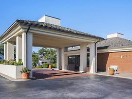 Quality Hotel Morehead City Near Atlantic Beach photos Exterior