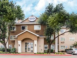 Suburban Extended Stay Hotel Lewisville photos Exterior