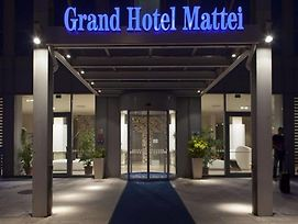 Grand Hotel Mattei photos Exterior