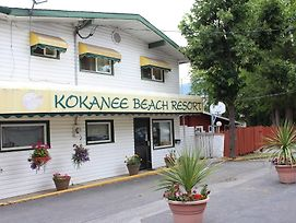 Kokanee Beach Resort photos Exterior