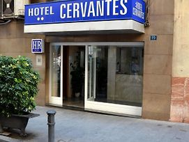 Hotel Cervantes photos Exterior