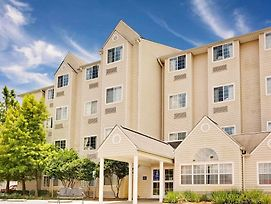 Microtel Inn & Suites By Wyndham Daphne/Mobile photos Exterior