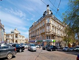 Best Apartments On Deribasovskoy photos Exterior