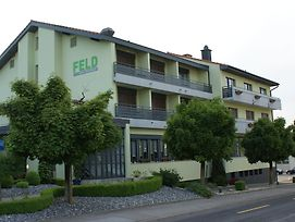 Hotel Restaurant Feld photos Exterior