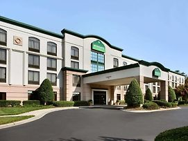 Wingate By Wyndham - Charlotte Airport South I-77 At Tyvola photos Exterior