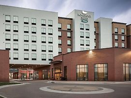 Homewood Suites By Hilton Coralville - Iowa River Landing photos Exterior