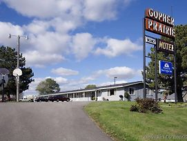 Gopher Prairie Inn photos Exterior