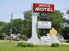 Mecca Motel photos Exterior