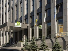 Holiday Inn Kiev photos Exterior