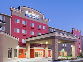 Baymont By Wyndham Grand Forks photos Exterior