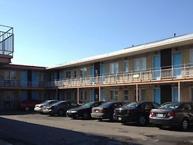 Motel St Jacques photos Exterior