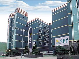 Hotel Sky Incheon Airport photos Exterior