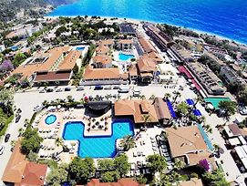 Liberty Hotels Oludeniz photos Exterior