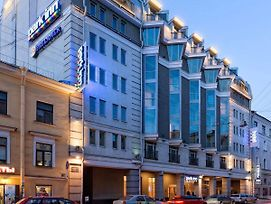 Park Inn By Radisson Nevsky photos Exterior