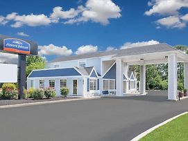 Howard Johnson Atlantic City/Egg Harbor Township photos Exterior