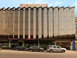 Hotel Le Seasons photos Exterior